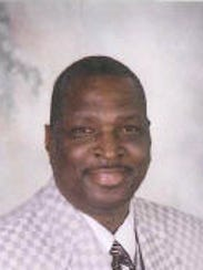 Cedric Banks