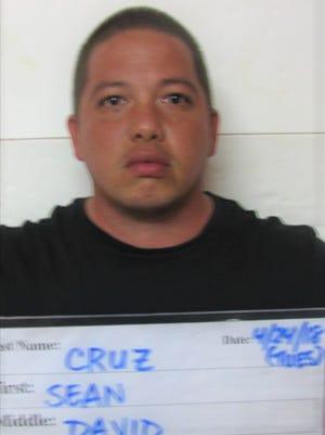 Sean David Cruz