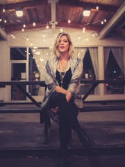 Liz Longley performs Saturday at Higher Ground in South Burlington.