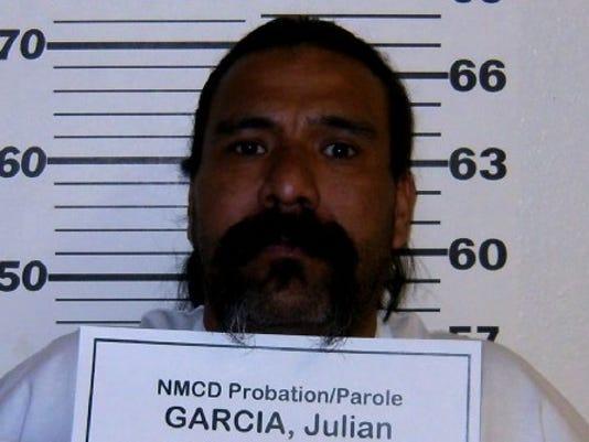 Julian Jesus Garcia