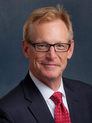 James Fenton is executive director of the Gallatin Economic Development Agency.