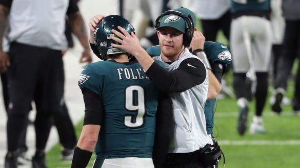 Picking the 2018 win total over/under for all 32 NFL teams