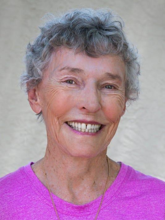 Sarah Leonard