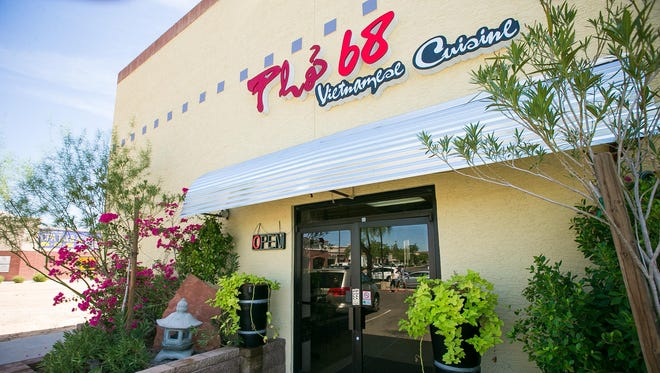 Pho 68 is an affordable and delicious adventure to Southeast Asia, right in the Chandler neighborhood.