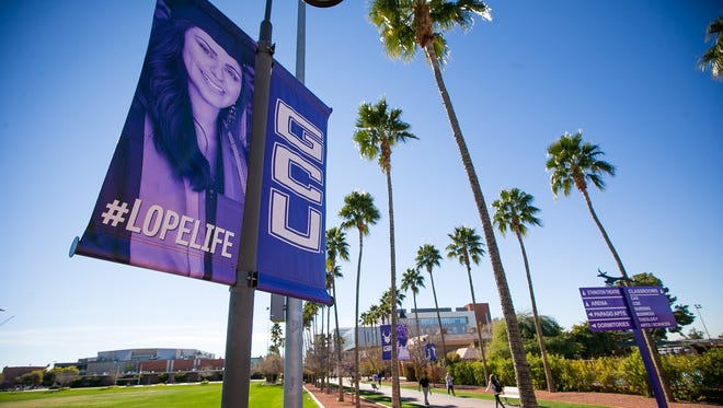 Grand Canyon Education, hiring 140. The company operates Grand Canyon University, a private, for-profit Christian school.