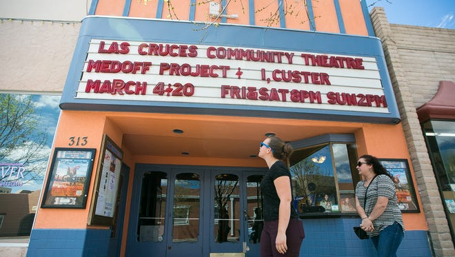 "Las Cruces Community Theatre is searching for actors for ""Legally Blonde: the musical"" and the One-Act Festival."