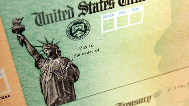 Low-income families who typically receive the federal earned income tax credit — and a tax refund of several thousand dollars — will have to wait longer than usual this year to receive those funds, officials say.