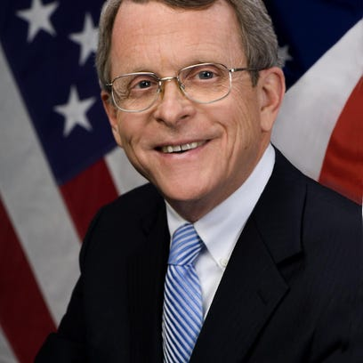 DeWine: Heroin delivery available across Ohio