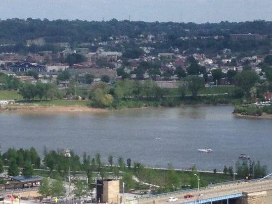 Generic Ohio River