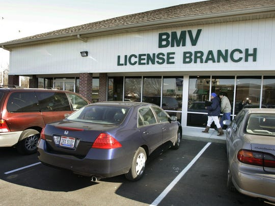 """The BMV begun issuing driver's licenses and identification cards with a non-binary option, designated by an """"X."""""""