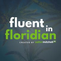 Podcast features Florida leaders' opinions and stories