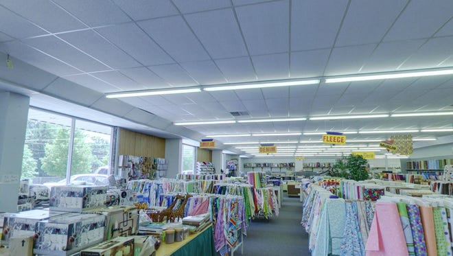 Foam & Fabric Outlet