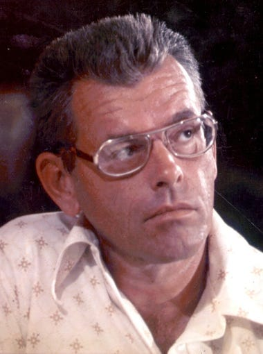 Republic reporter Don Bolles. Bolles was fatally injured on June 2, 1976, when a remote-controlled dynamite bomb exploded under his car. He died 11 days later on June 13, 1976.