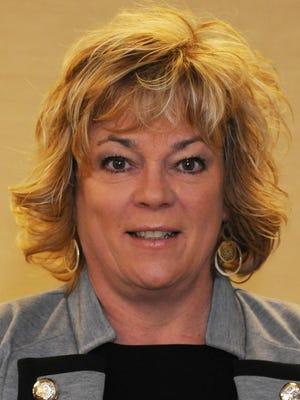 Wendy Hielsberg