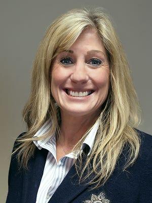 Brenda Lehman