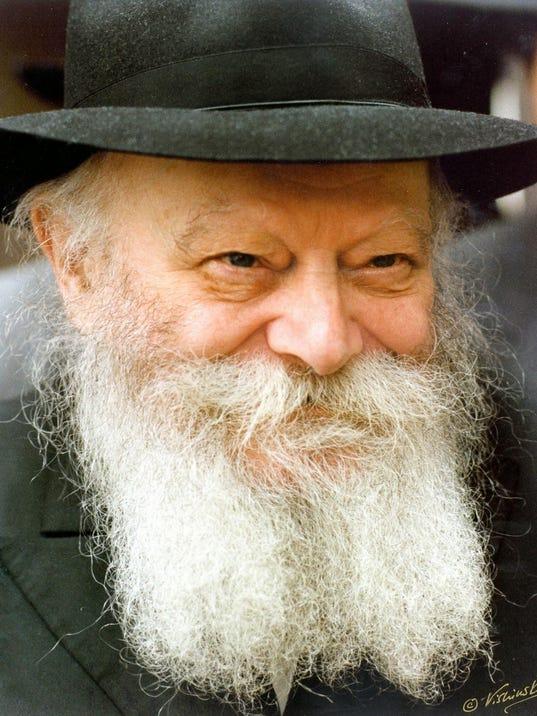 Lubavitcher Rebbe (161)