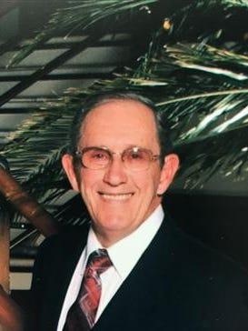 Gifford William Visick, 80