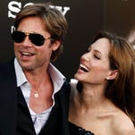 It's official, Brangelina is no more, fans took to Twitter to show their distress.