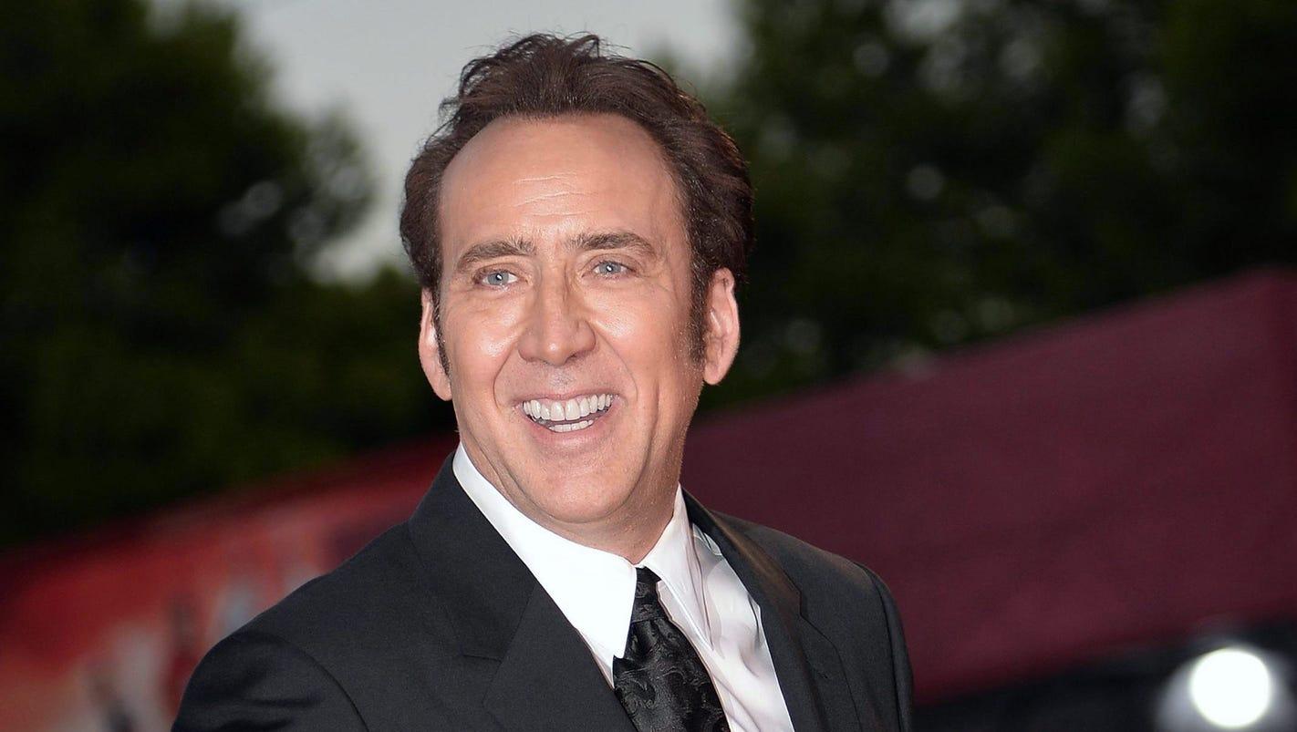 Google Beverly Hills Nicolas Cage Returns Stolen Dinosaur Skull To Mongolian