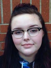 Ivylee McKean is the grand prize winner in the Kentucky