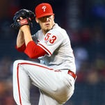 Major offseason baseball trades