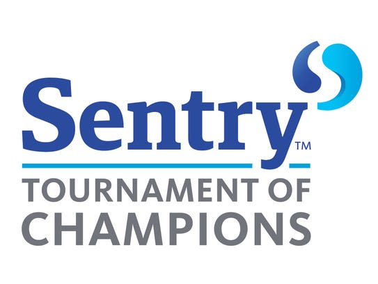 Sentry is the new title sponsor of the PGA's Tournament