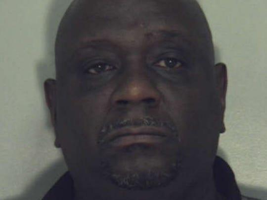 Barton Patrick Jones, 59, is accused of fatally shooting