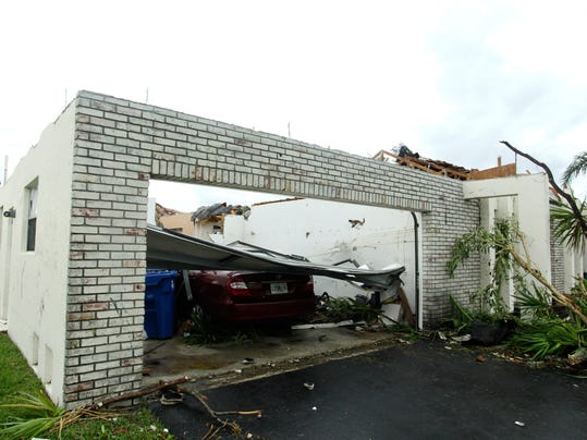 Tornado Risk (2)