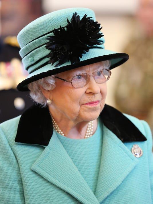 Queen Elizabeth II becomes world's longest-serving monarch
