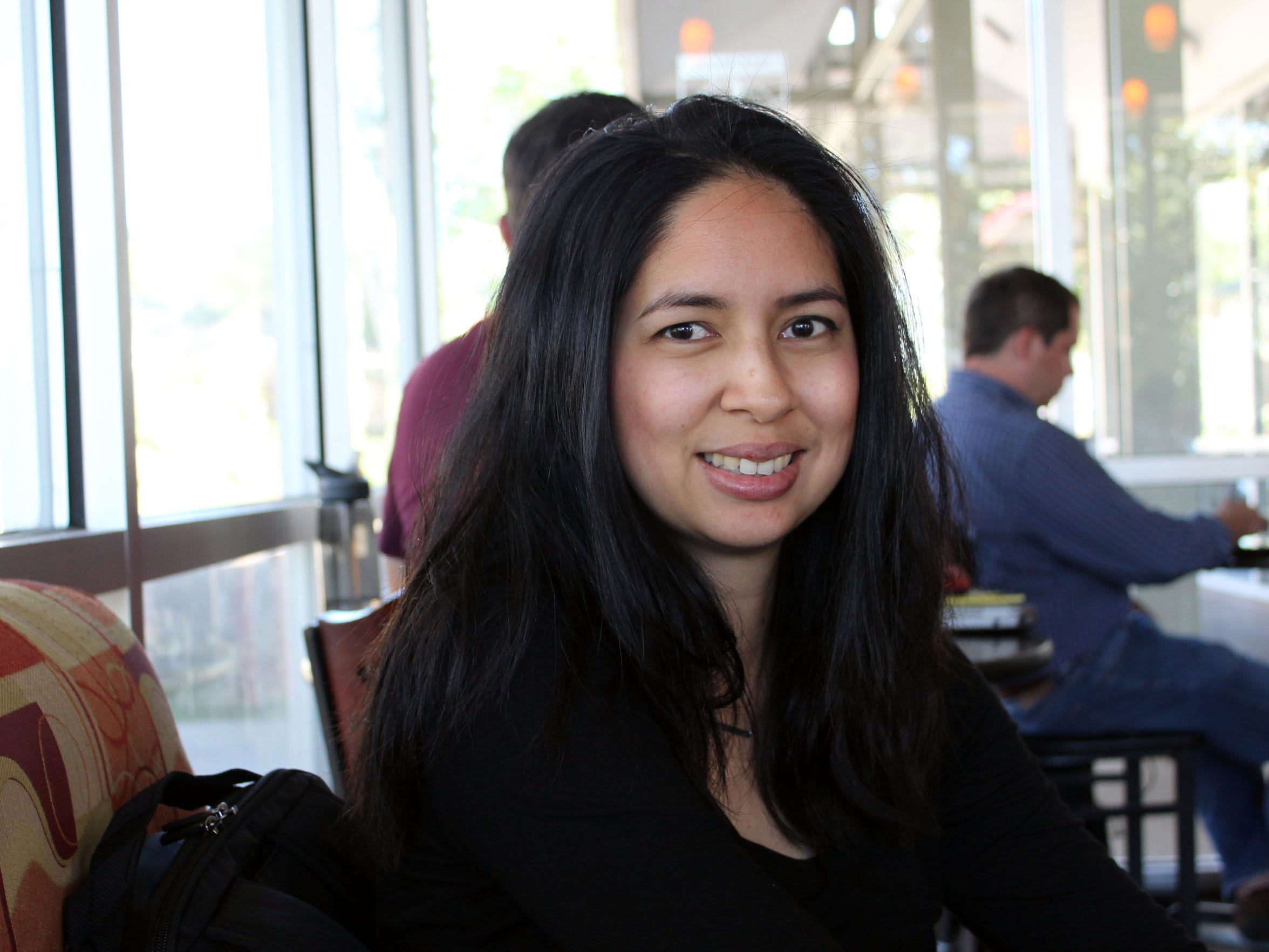 Julia Holly is a first generation Filipina-American, mother of 4, and owner/chief consultant at JH Creative.