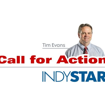 IndyStar Call for Action provides free help with consumer disputes. Call (317) 444-6800 from 11 a.m. to 1 p.m. Monday through Friday.