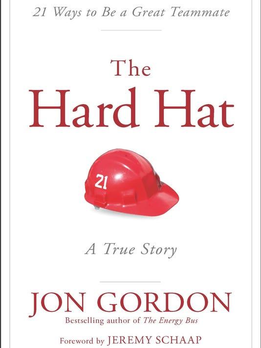 Fleischman: 'The Hard Hat' an inspirational, true story