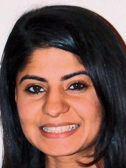 Neha Sharma - Courtesy photo