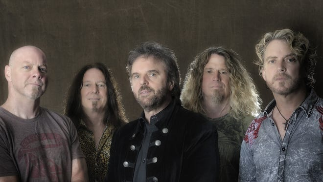 Classic-rock band 38 Special will perform Friday at the Inn of the Mountain Gods in Mescalero, N.M.