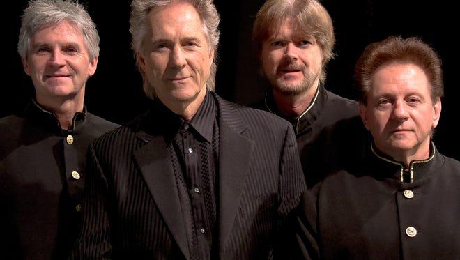 Gary Puckett & the Union Gap Band play for free on June 15 in Cooper River Park, Pennsauken.
