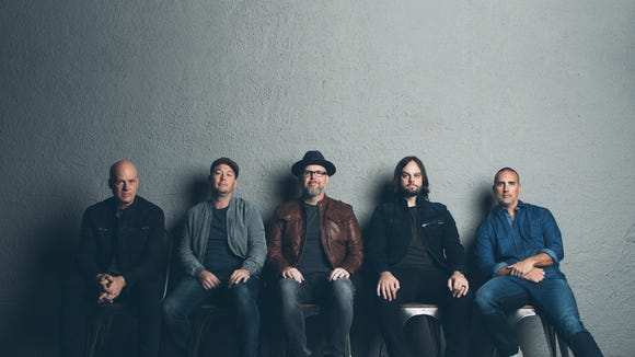 MercyMe will perform at the Denny Sanford Premier Center Sunday, April 15.