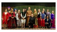 CAP Theatre to perform 'Hamlet' in the park