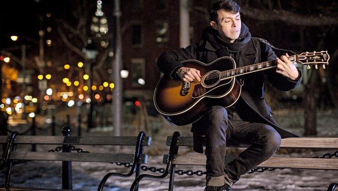 Musical Director Richard Barone has put together a David Bowie tribute at the Universalist Congregation at 67 Church St. in Montclair on Dec. 16.