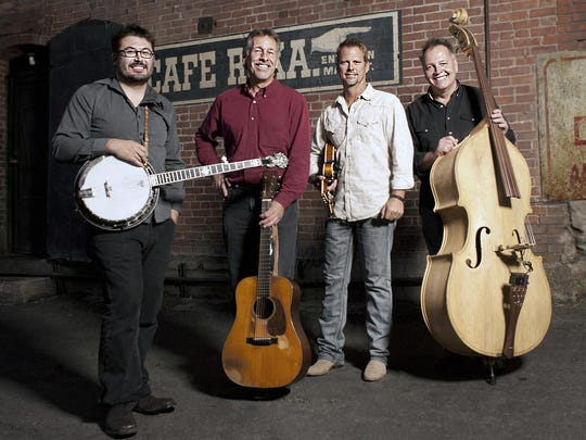 The Sonoran Dogs will perform Sept. 10 as part of the