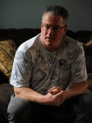 Mike Posey, owner of M2 Bed Bugs in Lancaster, talks