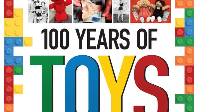 A century of fun and games.