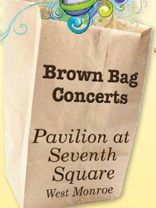 Brown Bag concerts WM 2016