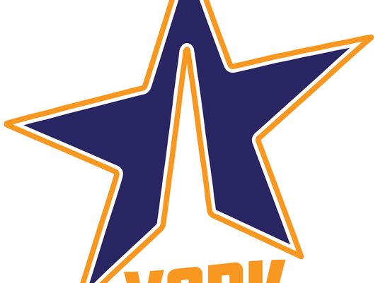 The logo for the York Generals