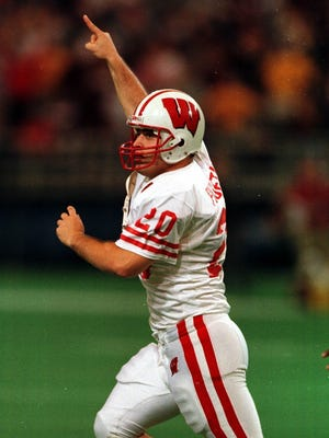 Vitaly Pisetsky led UW to victory over Minnesota in 1999 with a field goal in overtime.