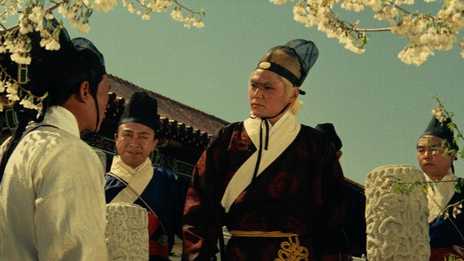 "King Hu's ""Dragon Inn"" (1967) will be shown Aug. 25 and 28 as part of Cornell Cinema's salute to Janus Films."