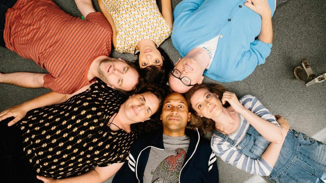 """The film """"Don't Think Twice"""" offers an inside look at a New York City-based improv comedy troupe."""