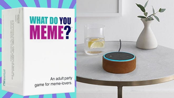 The 18 most popular things on everyone's Amazon wishlists this year