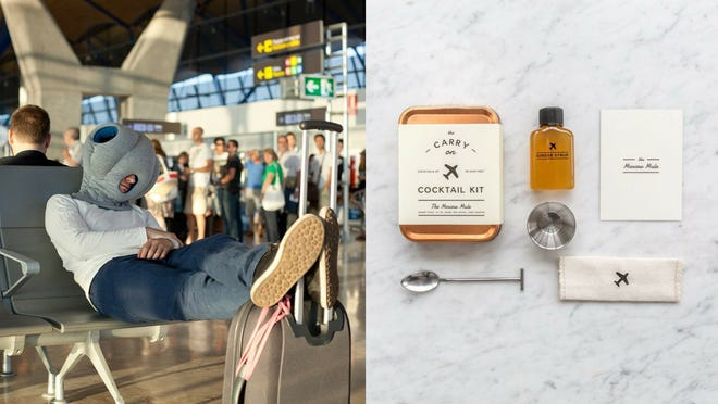 21 thoughtful gifts for those who love to travel