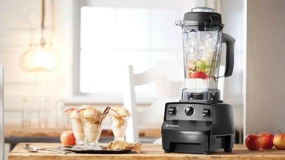 You can get a Vitamix at its lowest price ever right