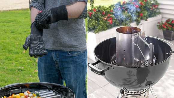 15 grilling tools with a cult following—and why they're worth it